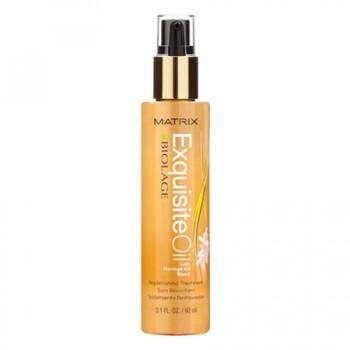 Matrix Biolage exquisite oil (Питающее масло для всех типов волос), 92 мл. - купить, цена со скидкой