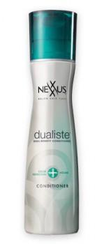 Nexxus Dualiste Кондиционер Защита Цвета+Объем, 325 мл. - купить, цена со скидкой