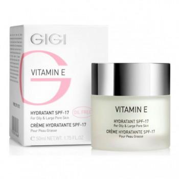 GIGI / Moisturizer for oily skin (Крем увлажняющий для жирной кожи), 250 мл. - купить, цена со скидкой
