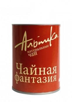 Альпиа Чай «Чайная фантазия», 60 гр. - купить, цена со скидкой