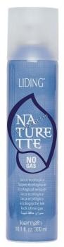 Kemon Cramer naturette no gas (Экологический лак для волос нормальной фиксации) - купить, цена со скидкой