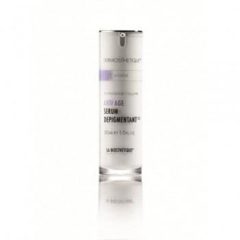 La biosthetique skin care dermosthetique anti age serum depigmentant (Клеточно-активный концентрат для регулирования меланогенеза), 30мл - купить, цена со скидкой
