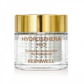 Keenwell Hydrosphera h2o (Увлажняющий ревитализирующий комплекс «Гидросфера»), 80 мл. - купить, цена со скидкой