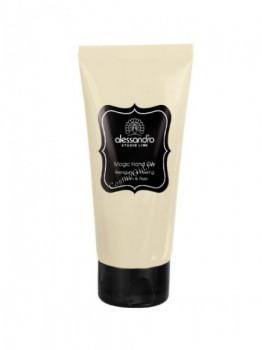 Alessandro Magic hand gel (Очищающий гель-пилинг для рук), 75 мл - купить, цена со скидкой