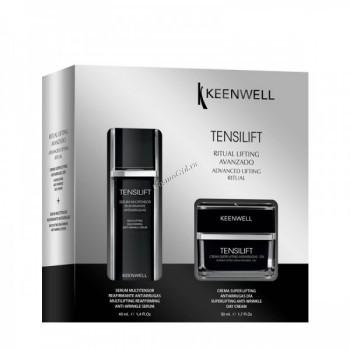 Keenwell Tensilift Набор, 2 средства - купить, цена со скидкой