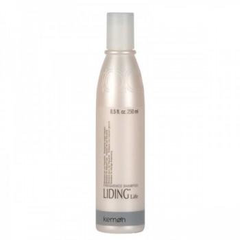 KEMON Ежедневный шампунь для всех типов волос FREQUENCE SHAMPOO 250 мл - купить, цена со скидкой