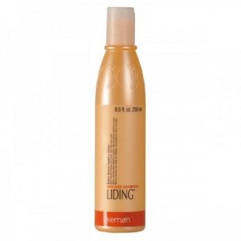 KEMON Шампунь для защиты волос от солнца SUN KISS SHAMPOO 250 мл - купить, цена со скидкой