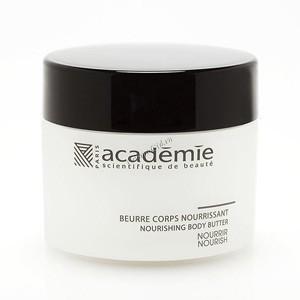 Academie Beurre corps nourrissant (Питательное крем-масло для тела) - купить, цена со скидкой