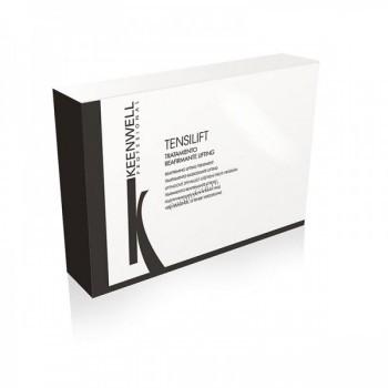Keenwell Tensilift Набор средств на одну процедуру, (5 средств) - купить, цена со скидкой