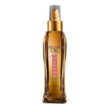 L'Oreal Professionnel Mythic oil Color glow oil (Масло-сияние для окрашенных волос Митик Ойл), 100 мл. - купить, цена со скидкой