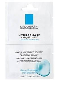 LA ROCHE-POSAY ГИДРАФАЗ маска 1/24, 12 мл - купить, цена со скидкой