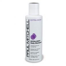 Paul Mitchell Ежедневный шампунь для придания объёма Extra-Body Daily Shampoo .1000мл - купить, цена со скидкой