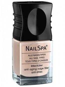 Alessandro Anti-aging ridge filler (Защитная основа для маникюра, выравнивающая поверхность ногтей), 10 мл - купить, цена со скидкой