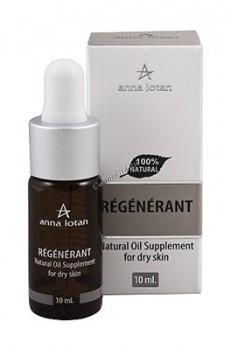 Anna Lotan Regenerant natiral oil supplement (Обновляющая сыворотка для сухой кожи) - купить, цена со скидкой