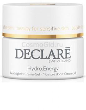 Declare hydro balance Hydro energy moisture boost cream gel (Энергетический увлажняющий крем-гель), 200 мл - купить, цена со скидкой
