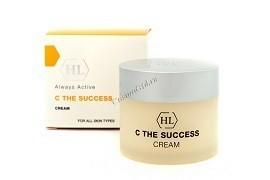 Holy Land C the success cream (Крем) 50 мл. - купить, цена со скидкой