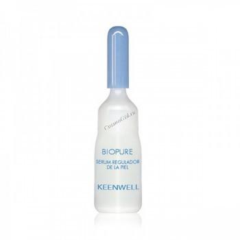 Keenwell Biologicos biopure (Себорегулирующая сыворотка), 3 мл. - купить, цена со скидкой