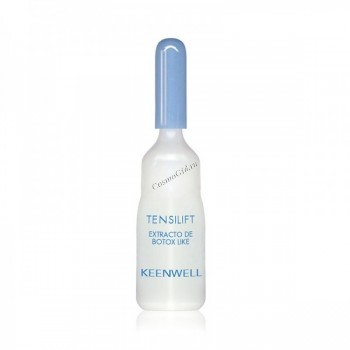 Keenwell Biologcos tensilift (Сыворотка, разглаживающая мимические морщины), 3 мл. - купить, цена со скидкой