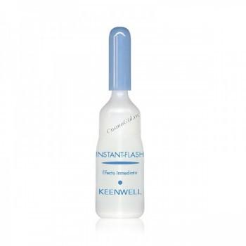 Keenwell Biologcos instant flash (Ампулы мгновенной красоты), 3 мл. - купить, цена со скидкой