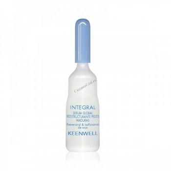 Keenwell Biologcos integral (Реструктурирующая сыворотка Глобал), 3 мл. - купить, цена со скидкой