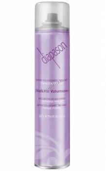 Lisap diapason volumizing no gas spray strong hold (Профессиональный лак для волос без газа сильной фиксации), 300 мл - купить, цена со скидкой