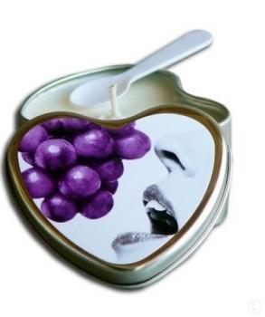 HairSpa Свеча съедобная на основе сои и конопли-виногр 133 гр - купить, цена со скидкой