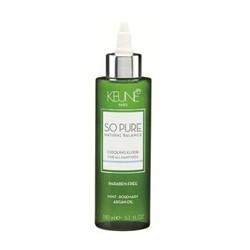 Keune so pure natural balance calming elixir (Эликсир Успокаивающий), 150 мл - купить, цена со скидкой