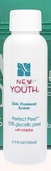 New Youth 70% гликолевый пилинг с ингибитором, 100 мл - купить, цена со скидкой