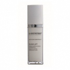 LA BIOSTHETIQUE SkinCare Elixir Lift Лифтинг-сыворотка для коррекции мимических морщин мгновенного действия 30мл - купить, цена со скидкой