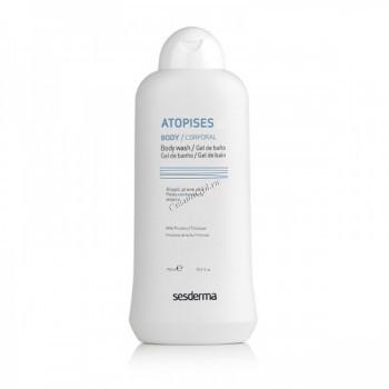 Sesderma Atopises Body Wash (Гель для душа), 750 мл. - купить, цена со скидкой