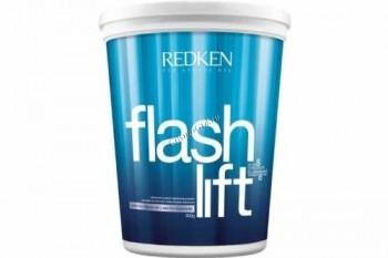 Redken Flash lift (Осветляющая пудра), 500 гр. - купить, цена со скидкой