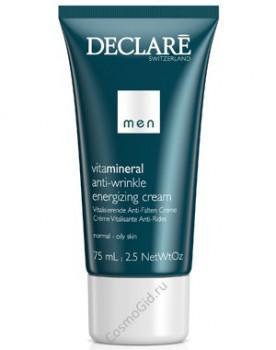 Declare vita mineral Anti-wrinkle energizing cream (Тонизирующий крем против морщин), 50 мл - купить, цена со скидкой