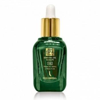 Keenwell Essential oil therapy 100 (Ароматерапия для чувствительной кожи), 35 мл. - купить, цена со скидкой