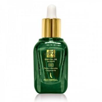 Keenwell Essential oil therapy 300 (Ароматерапия для асфиктичной кожи), 35 мл. - купить, цена со скидкой