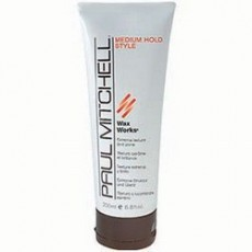 Paul Mitchell Воск для фиксации нормальных и непослушных волос Wax Works 200 мл. - купить, цена со скидкой