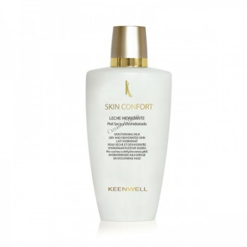 Keenwell Skin confort leche hidratante (Увлажняющее молочко), 250 мл. - купить, цена со скидкой