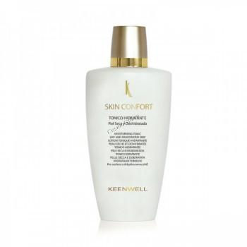 Keenwell Skin confort tonico hidratante (Увлажняющий тоник), 250 мл. - купить, цена со скидкой