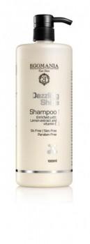 Egomania / Shampoo (Шампунь для придания блеска волосам), 1000 мл. - купить, цена со скидкой