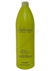ALFAPARF Шампунь для нормальных  волос SLC RIGEN SHAMPOO, 1000 мл - купить, цена со скидкой