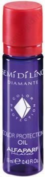 ALFAPARF Масло для защиты цвета SDL D COLOR PROTECTION OIL, 6*13 мл - купить, цена со скидкой