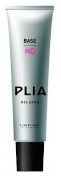 LebeL  PLIA RELAXER-База для восстановления и защиты 2-ой и 3-ей степени повреждения натуральных или окрашенных волос 150гр - купить, цена со скидкой