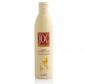 Barex Шампунь сохраняющий цвет Color life shampoo 350мл - купить, цена со скидкой