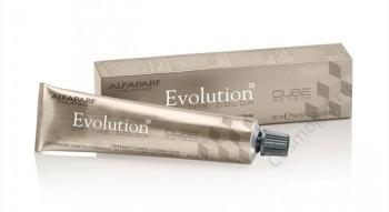Alfaparf Evolution of the color cube (Перманентный краситель для волос), 60 мл - купить, цена со скидкой