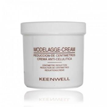 Keenwell Modelagge cream centimetre reduction (Крем для уменьшения объема тела по сантиметрам), 500 мл. - купить, цена со скидкой