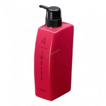Lebel Iau cell care 4 (Гель фиксирующий для волос) - купить, цена со скидкой