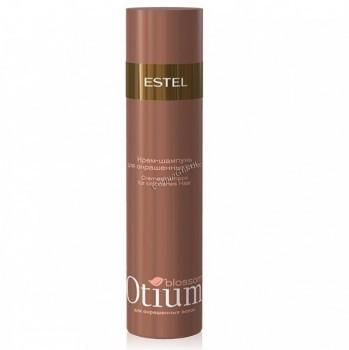 Estel De Luxe Otium Blossom Крем-шампунь  для окрашенных волос  - купить, цена со скидкой