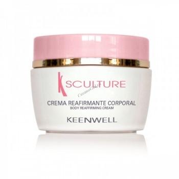 Keenwell Sculture body reaffirming cream (Лифтинг-крем для тела), 200 мл. - купить, цена со скидкой