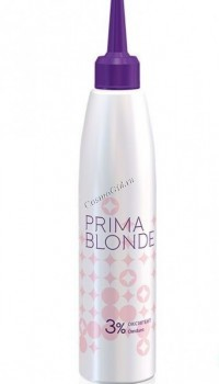 Estel De Luxe Prima Blonde, оксигент 3%, 200 мл - купить, цена со скидкой