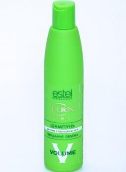 Estel professional Curex brilliance (Жидкий шелк для волос), 100 мл. - купить, цена со скидкой