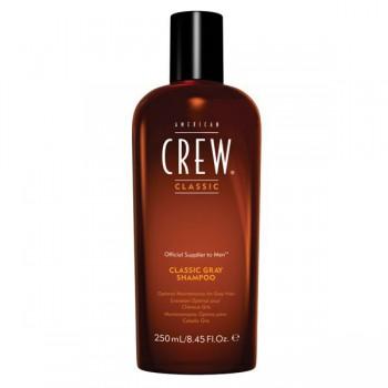 American crew Daily moisturizing shampoo (Шампунь увлажняющий), 450 мл. - купить, цена со скидкой